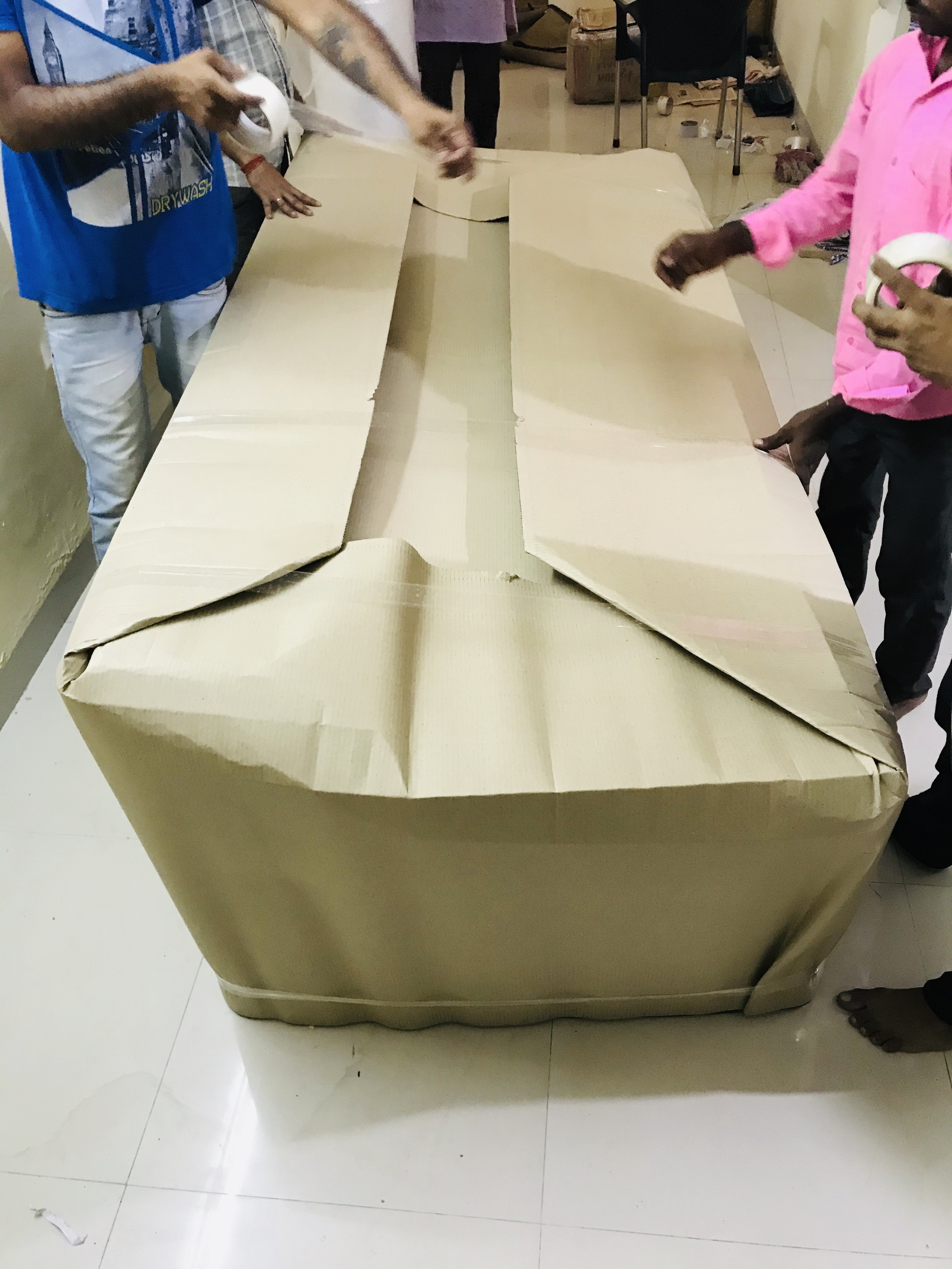 kohinoor Packers And Movers Household  Goods Shifting